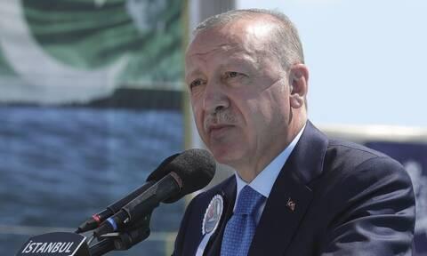 Ερντογάν: Καλωσορίζουμε τις μετριοπαθείς δηλώσεις των Ταλιμπάν, είμαστε ανοιχτοί σε συνεργασία
