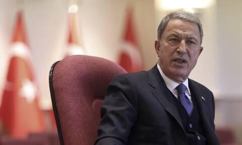 Στην «αγκαλιά» της Τουρκίας τα Σκόπια – Υπέγραψαν πενταετή συμφωνία