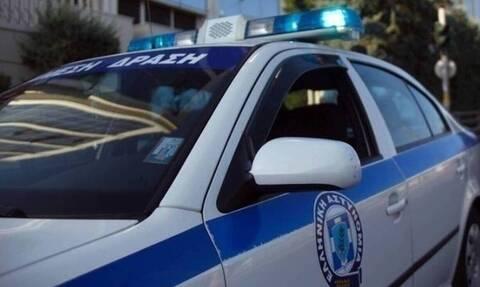 Θεσσαλονίκη: Ληστεία σε τράπεζα στην Καλαμαριά - Ανθρωποκυνηγητό από την ΕΛ.ΑΣ.