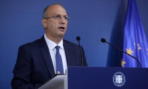 Οικονόμου στο Newsbomb.gr: Φτηνό πυροτέχνημα η κριτική της αντιπολίτευσης για το επιτελικό κράτος