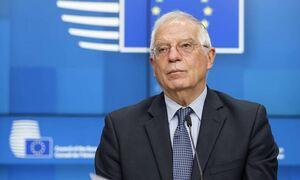 Боррель: ЕС не должен позволить России и Китаю взять контроль над ситуацией в Афганистане