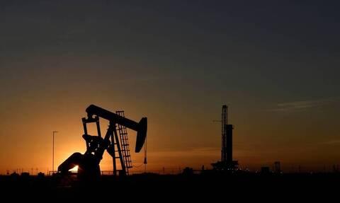 Цена нефти Brent опустилась ниже $66