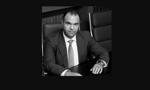 Ο Νίκος Κουλοχέρης νέος Γενικός Γραμματέας Οικονομικής Πολιτικής του υπουργείου Οικονομικών