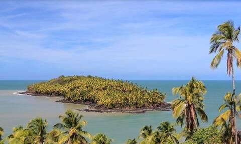 Το «Νησί του Διαβόλου»: Ο εξωτικός «παράδεισος» με τους τουλάχιστον 65.000 νεκρούς