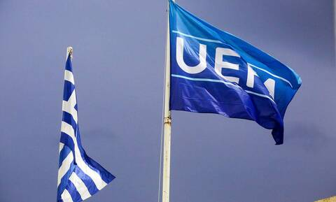 UEFA Ranking: Πλησιάζει τη 19η θέση η Ελλάδα