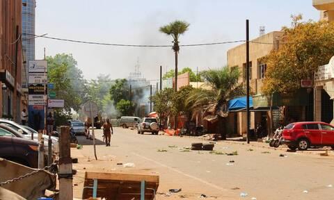 Μπουρκίνα Φάσο: Στους 80 αυξήθηκαν οι νεκροί από την επίθεση φερόμενων ως τζιχαντιστών