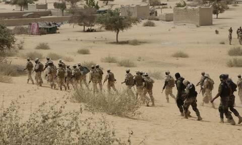 Μαλί: Δεκαπέντε στρατιώτες νεκροί σε ενέδρα στο κεντρικό τμήμα της χώρας