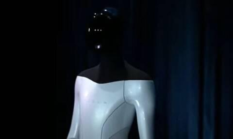 Ο Έλον Μασκ ετοιμάζει ανθρωποειδές ρομπότ – Το 2022 η πρεμιέρα του Tesla Bot