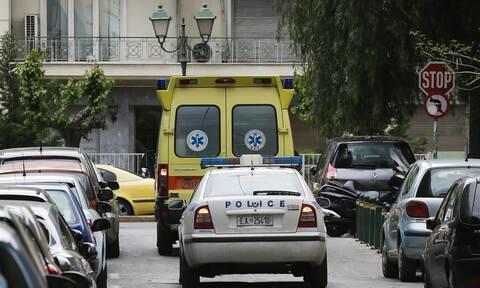 Τραγωδία στη Θεσσαλονίκη: Νεκρός 46χρονος που πήγε να μπει από το μπαλκόνι σε διαμέρισμα φίλου του