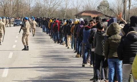 Μεταναστευτικό: Πόσο κοντά είμαστε σε μια νέα κρίση όπως αυτή του 2015 - Ανάλυση από το Reuters