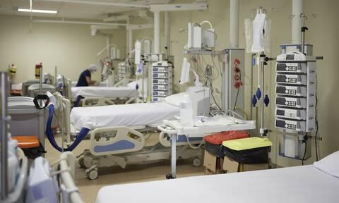 Κορονοϊός – Εύβοια: Συναγερμός στο Νοσοκομείο Χαλκίδας – Θετικοί στον ιό δύο τραυματιοφορείς