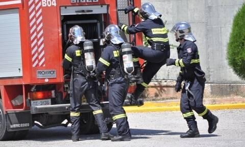 Προσλήψεις στην Πυροσβεστική: Από 23/8 οι αιτήσεις