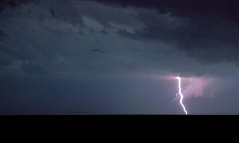 Έκτακτο δελτίο επιδείνωσης του καιρού: Έρχονται ισχυρές καταιγίδες και χαλαζοπτώσεις