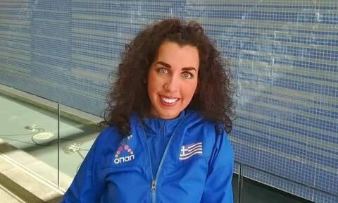 Παραολυμπιακοί Αγώνες: Η ψυχολόγος Αναστασία Πυργιώτη που διεκδικεί μετάλλιο μιλάει στο Newsbomb.gr