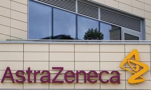 AstraZeneca: Νέα θεραπεία αντισωμάτων αποτελεσματική κατά του κορονοϊού