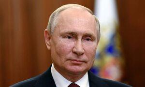 Путин заявил, что ФРГ остается одним из основных партнеров России
