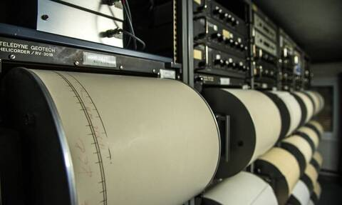 Σεισμός ΤΩΡΑ στη Νίσυρο - Νέα δόνηση μεγέθους 3,7 Ρίχτερ