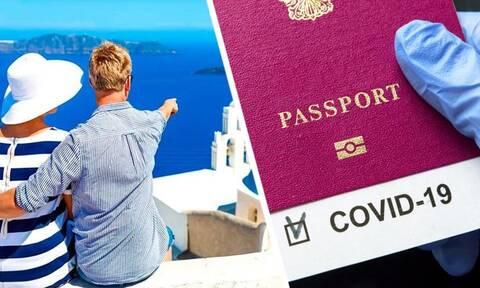 Греция обновила правила перемещения и допуска туристов
