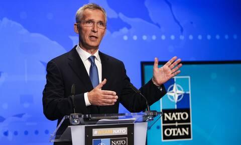 ΝΑΤΟ-Στόλτενμπεργκ: Σύμμαχοι ζητούν χρονική παράταση για απομάκρυνση ανθρώπων από το Αφγανιστάν