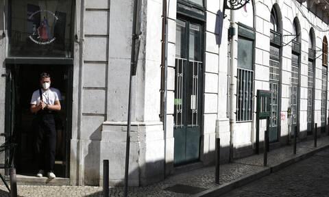 Κορονοϊός - Πορτογαλία: Χαλαρώνει τους περιορισμούς - Στο 70% το ποσοστό των εμβολιασμένων
