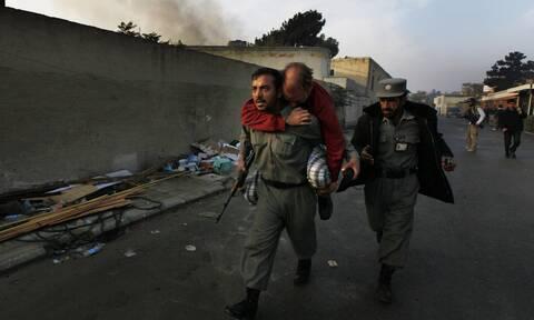 Γερμανία – Αφγανιστάν: Η BND είχε προειδοποιήσει για την άθλια κατάσταση του αφγανικού στρατού