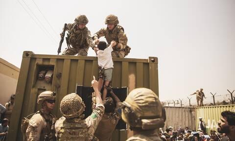 Ο αιφνιδιασμός και η αποτυχία των μυστικών υπηρεσιών στο Αφγανιστάν: Η περίπτωση της BND