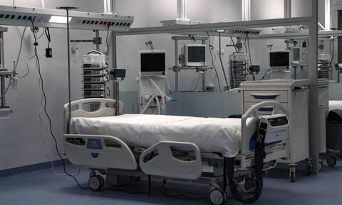 Κρήτη: Στην εντατική ανεμβολίαστη γιατρός με κορονοϊό - Έξι άτομα στις ΜΕΘ του Βενιζελείου