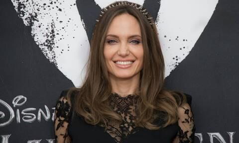 Η Angelina Jolie έφτιαξε προφίλ στο Instagram και έσπασε το ρεκόρ της Jennifer Aniston