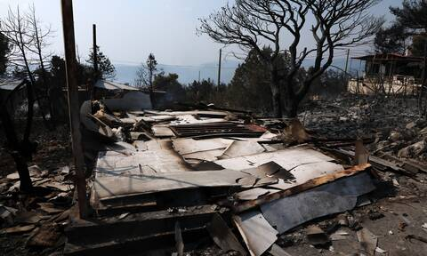 Φωτιές: Ξεκίνησαν οι πληρωμές για τους πυρόπληκτους - Ποια τα μέτρα στήριξης