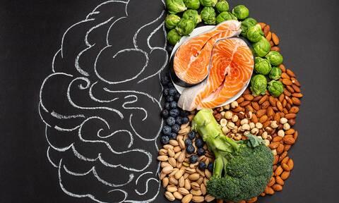 17 τροφές που θα σε «γεμίσουν» ενέργεια (video)