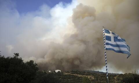 Πόσο «ξύλο» έχεις φάει ρε Έλληνα…