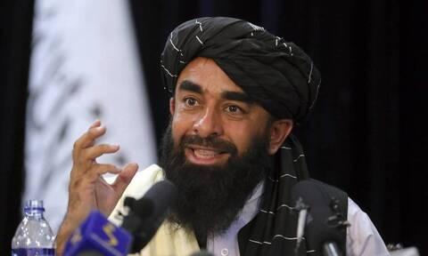 Αφγανιστάν: Ο άνθρωπος με τα χίλια πρόσωπα - Το μυστήριο με τους «Zabiullah Mujahid»