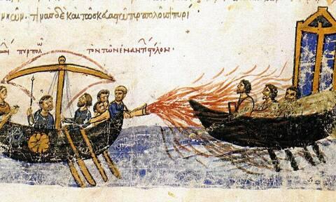 Αρχαία Ελλάδα: Τα όπλα μαζικής καταστροφής των προγόνων μας