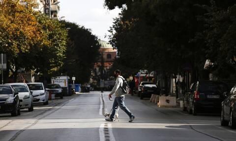 Θεσσαλονίκη μητροπόλεως εργασίες