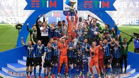 Serie A 2021-22: Οι Ιταλοί με φόρα από το EURO