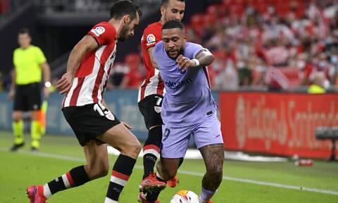 Η Μπιλμπάο έβαλε «stop» στην Μπαρτσελόνα – Τα γκολ σε Premier League, LaLiga, Serie A και Bundesliga