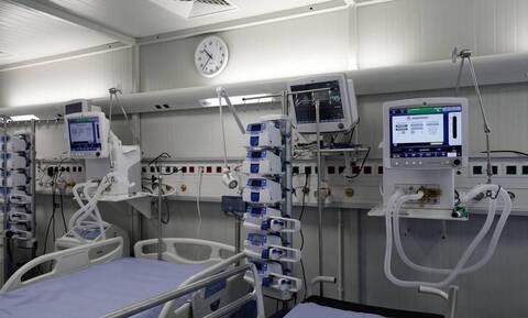 Κορονοϊός: Η πίεση επανέρχεται στο σύστημα Υγείας - «Άλμα» σε διασωληνωμένους την τελευταία εβδομάδα
