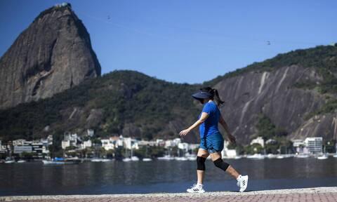 Κορονοϊός - Βραζιλία: 698 θάνατοι και πάνω από 28.000 κρούσματα σε 24 ώρες