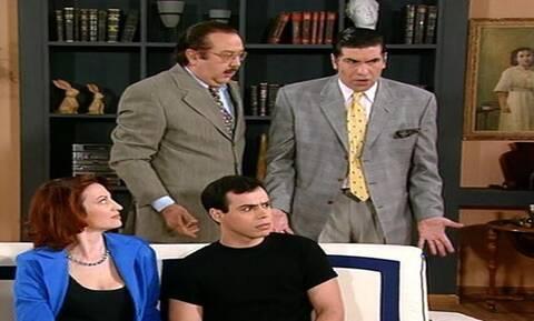 Δόγκανος: Ο guest star-έκπληξη που κανείς δεν θυμάται!