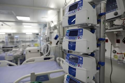 Η απάντηση της 3ης Υγειονομικής Περιφέρειας Μακεδονίας στους ισχυρισμούς Καπραβέλου για τις ΜΕΘ