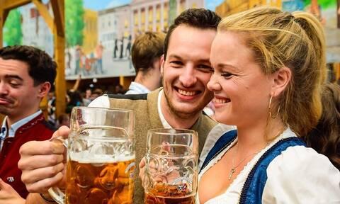 Έρευνα: Αυτή η χώρα «πίνει» περισσότερη μπίρα από όλες!