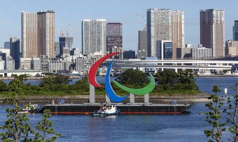 Παραολυμπιακοί Αγώνες σε πολύ δύσκολες συνθήκες - Στο «κόκκινο» το Τόκιο λόγω πανδημίας