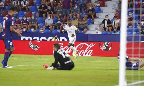 Ο Βινίσιους γλίτωσε τη Ρεάλ σε ματσάρα! – Τα γκολ σε Premier League, LaLiga, Serie A και Bundesliga