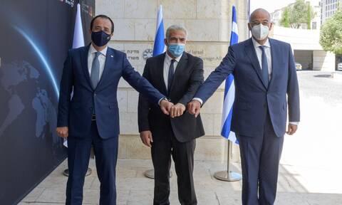 Δένδιας: Τουρκία και Χαμάς στο πλευρό των Ταλιμπάν – Να ενισχυθούν οι σχέσεις Ελλάδας, Ισραήλ