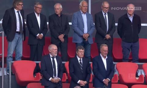 Bundesliga: Στο Μπάγερν Μονάχου-Κολωνία ο Ότο Ρεχάγκελ – Δάκρυα για τον Γκρεντ Μίλερ (video)