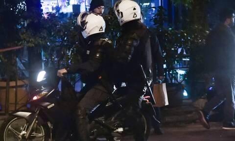 Σαμοθράκη: Βγήκαν μαχαίρια για οπαδικές διαφορές - Δύο τραυματίες