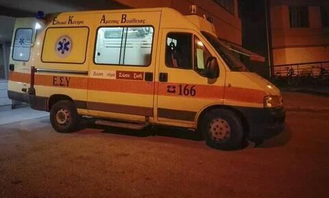 Τραγωδία στη Μεσσηνία: Νεκρός 39χρονος από εκτροπή αυτοκινήτου