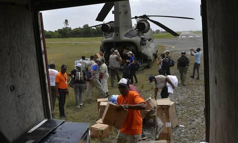 Σεισμός στην Αϊτή: Ξεπέρασαν τους 2.200 οι νκεροί – Με αργούς ρυθμούς η βοήθεια στους πληγέντες