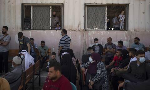 Μεσανατολικό: Η Αίγυπτος κλείνει τη διέλευση στη Ράφα προς και από τη Λωρίδα της Γάζας