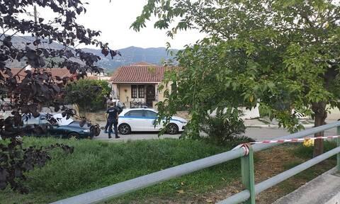 Βόλος: Ο 34χρονος ομολόγησε τη δολοφονία του 41χρονου όταν έφεραν στην αστυνομία τη μητέρα του